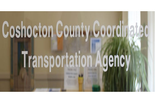 Coshocton County Coordinated Transportation